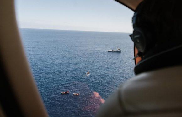 Le navi delle Ong tornano in mare: soccorse 163 persone