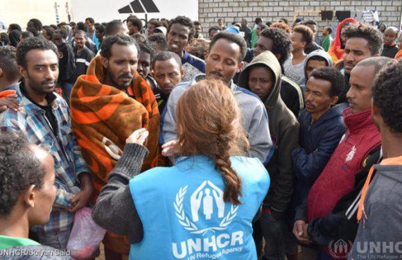 Libia, un milione di persone in emergenza umanitaria