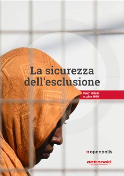Lo smantellamento del sistema di accoglienza italiano