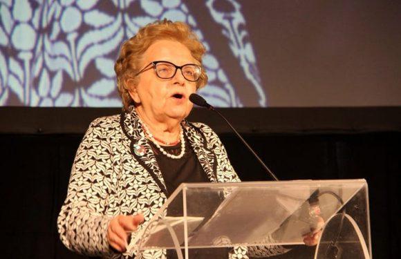 """Nespolo: """"Dedichiamo il Giorno della Memoria a Lidia Beccaria Rolfi, deportata politica"""""""