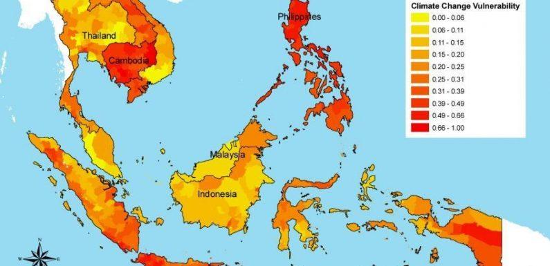 Nuova Zelanda, il cambiamento climatico sarà insegnato nelle scuole