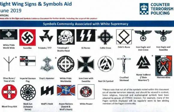 Regno Unito, la polizia include Greenpeace e altre organizzazioni non violente nei gruppi terroristici