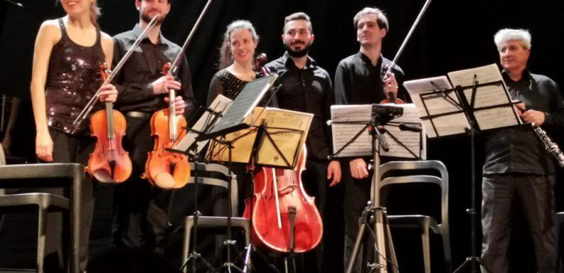 """Sala Umberto. """"Mozart, musica da camera per virtuosi"""", un concerto magnifico"""