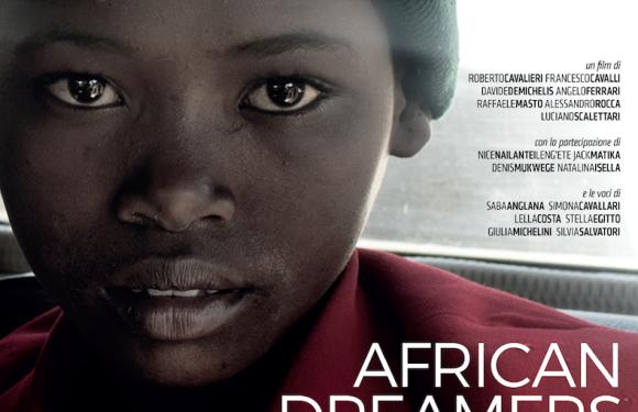 African Dreamers, il sogno di riscatto di cinque ragazze africane