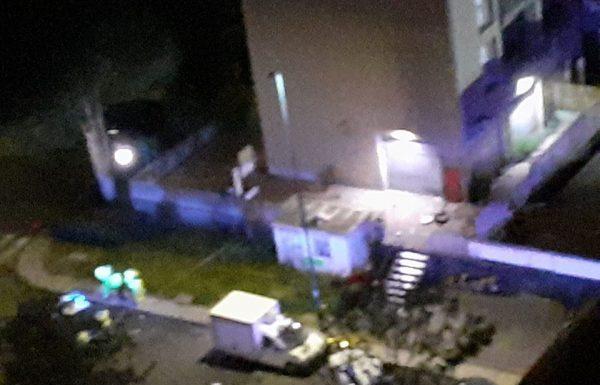 Bomba a Librino