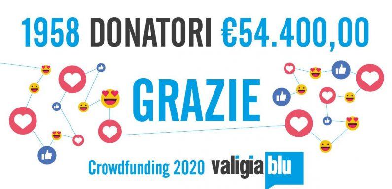 Contenuti, Community, Crowdfunding: la formula magica di Valigia Blu