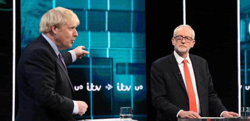 Elezioni in UK: il trionfo della destra, della TV e dei volantini porta a porta