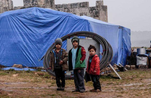Idlib, la provincia siriana abbandonata dal mondo