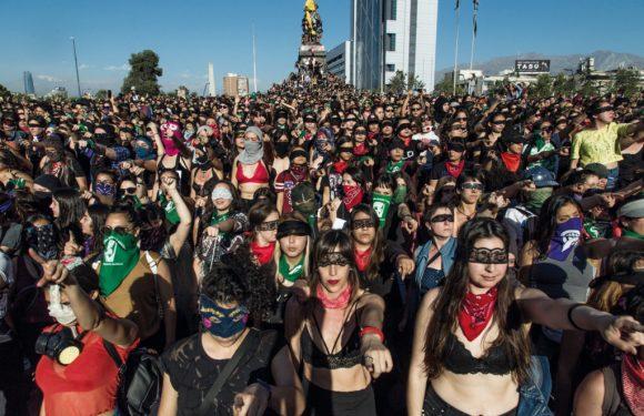 In America Latina la violenza di genere è una questione politica