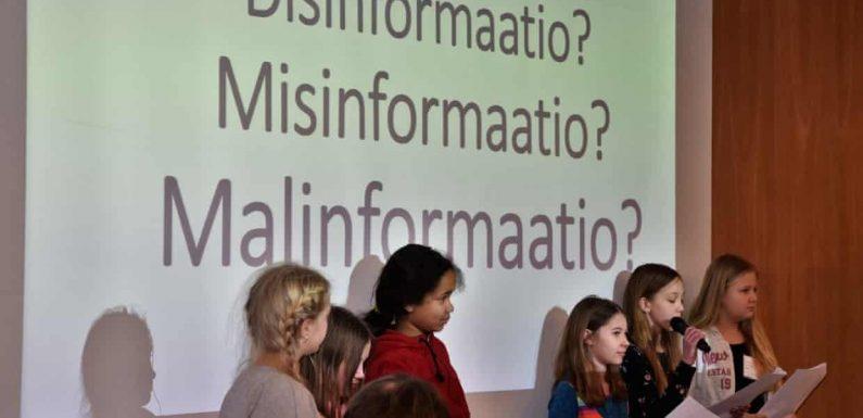 In Finlandia insegnano a difendersi dalla disinformazione sin dalla scuola primaria