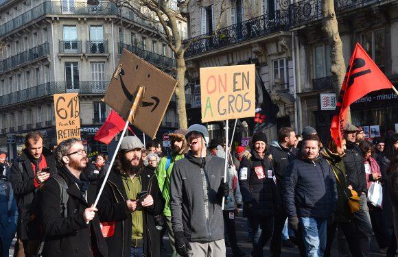 La riforma delle pensioni in Francia: égalité, universalité, solidaritè?