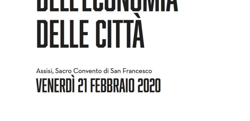 Le città verso l'Economia di Francesco