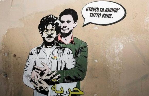 L'Egitto liberi Patrick! Firma la petizione!