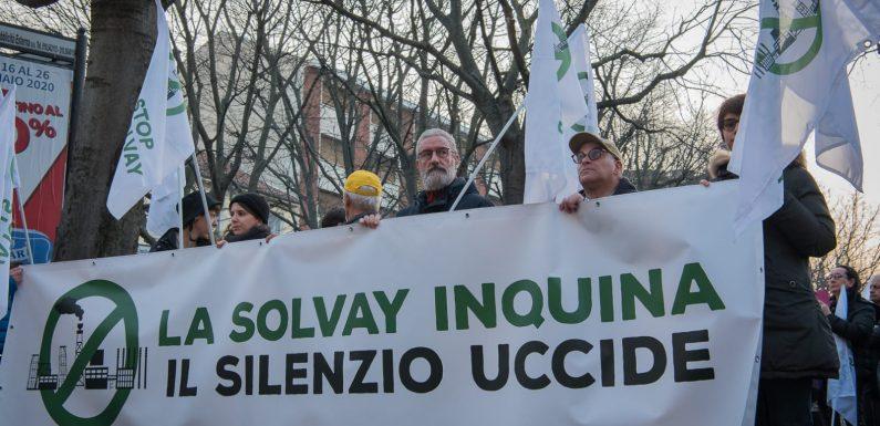 L'inquinamento da PFAS a Spinetta Marengo: tra ricadute sull'ambiente ed effetti sulla salute