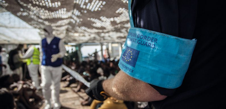 L'ossessione europea per i migranti fa esplodere il bilancio di Frontex