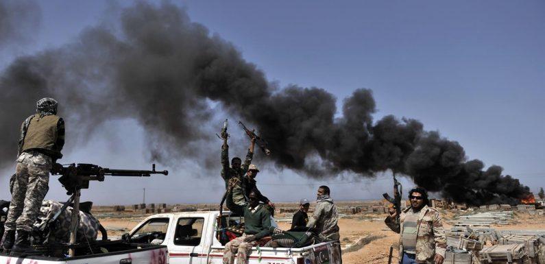 Nuovo memorandum Italia-Libia? Bozza contraria ai diritti umani