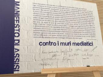 """""""Parole non pietre"""", dal 28 febbraio al 1 marzo iniziativa a Roma"""