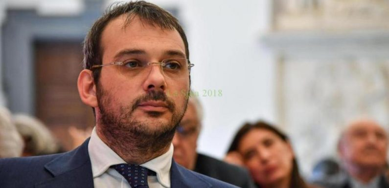 Processo Giuliano, Articolo 21, Fnsi e Usigrai in aula accanto a Paolo Borrometi
