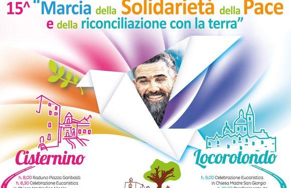 Torna la Marcia della Solidarietà a Cisternino
