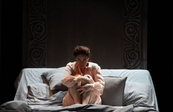 """Vite di cristallo. """"Vetri rotti"""" di Arthur Miller di scena al Teatro Eliseo. Regia di Armando Pugliese"""