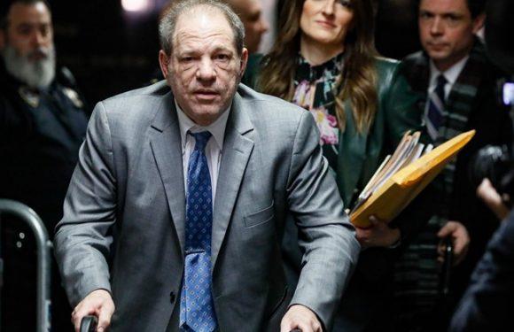 Weinstein, l'uomo più potente di Hollywood condannato per stupro e crimini sessuali. È solo l'inizio