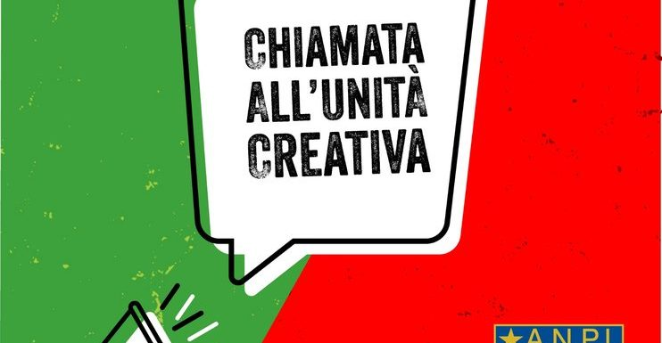 CHIAMATA ALL'UNITÀ CREATIVA