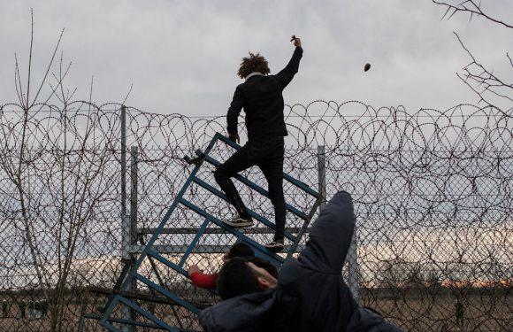 Come e perché i profughi siriani sono diventati ostaggi