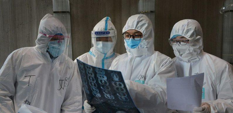 Come la Cina sta affrontando il nuovo Coronavirus
