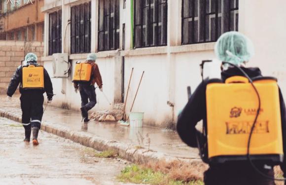 Coronavirus in Siria: non ci sono i mezzi per rispondere a una possibile emergenza