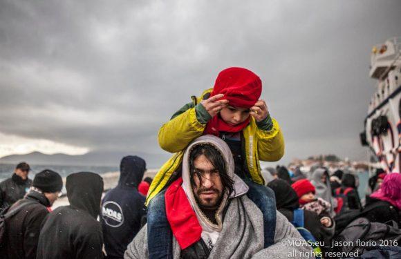 Così scompare l'umanità dell'Europa al confine Grecia-Turchia