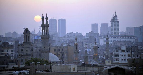 Diario egiziano