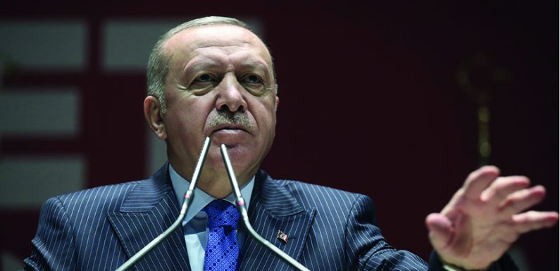 Erdogan-UE: a vuoto il vertice su migranti e Siria