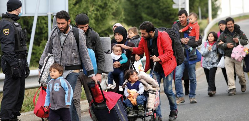 I 30 anni del Regolamento di Dublino. Una ferita nel diritto d'asilo in Europa