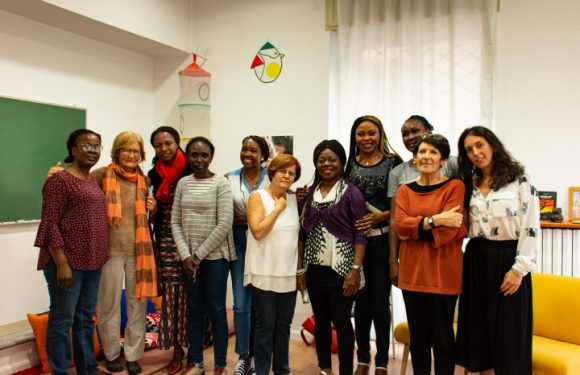 Il progetto Africane/Italiane. The development is women