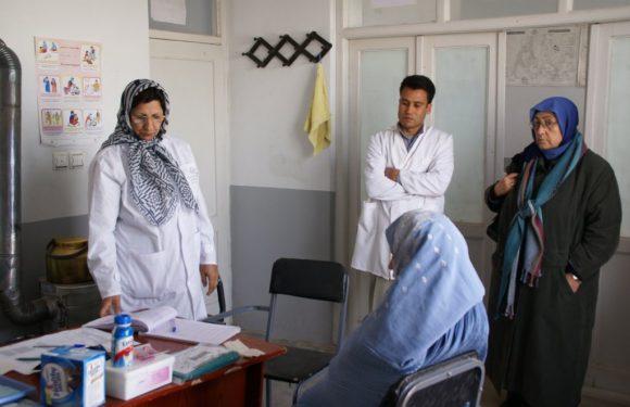In Afghanistan la salute delle donne è a rischio
