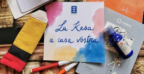 #iorestoacasa, ma non senza cultura!