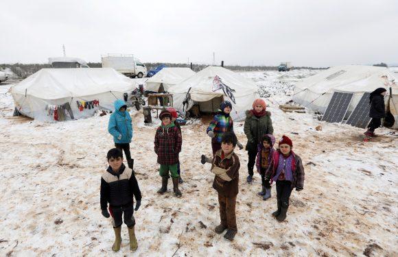 """La crisi in Siria ha raggiunto """"un nuovo livello di orrore"""""""