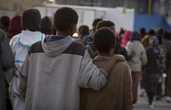 Le associazioni all'Ue: «Trasferite urgentemente i minori non accompagnati bloccati in Grecia»