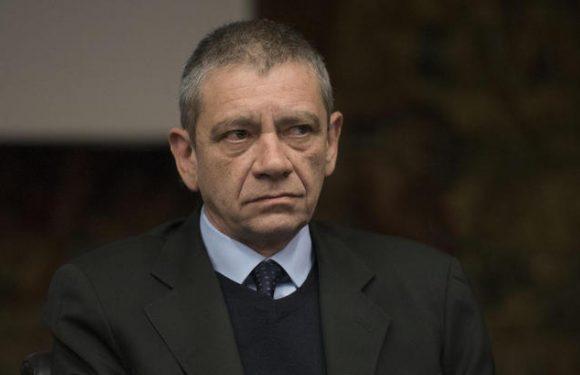 """Nespolo: """"Solidarietà a Carlo Verdelli, il fascismo non passerà"""""""