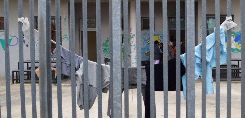 Vent'anni di detenzione amministrativa dei migranti: c'è poco da festeggiare