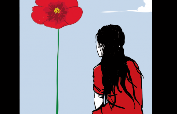 Bella ciao, il fiore del partigiano