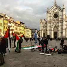 Comune di Firenze: Risoluzione contro le politiche di annessione in Palestina