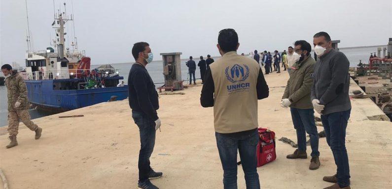 Consegnati ai libici i migranti che dovevano essere salvati: 5 morti e 7 dispersi