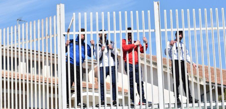 """COVID-19 ed emergenza nelle carceri: """"Come abbiamo paura noi fuori, hanno ancora più paura loro dentro"""""""