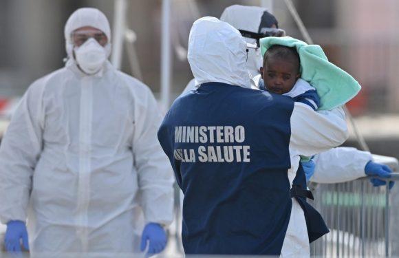Covid-19 ed emergenza sanitaria: è fondamentale proteggere i diritti e la salute di migranti e rifugiati