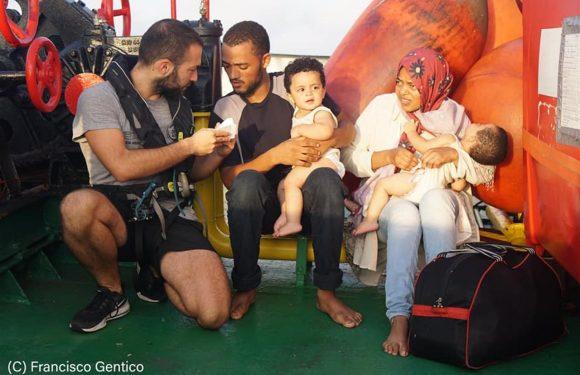 Dai soccorsi ai migranti agli ospedali italiani, ecco chi sono i medici delle Ong