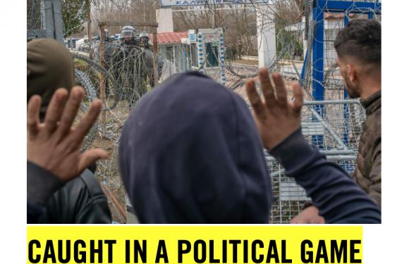 Due migranti uccisi dalla polizia greca sul confine con la Turchia: la denuncia di Amnesty International