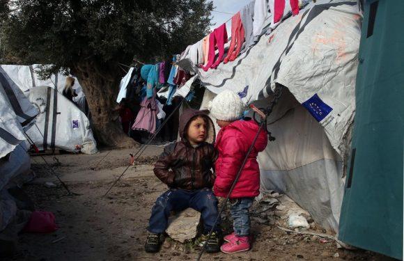 Emergenza COVID-19: nei campi profughi in Grecia una possibile catastrofe annunciata