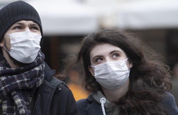 """""""Il virus circola nell'aria"""": da dove nasce la notizia, cosa dicono gli studi e la posizione dell'Organizzazione Mondiale della Sanità"""