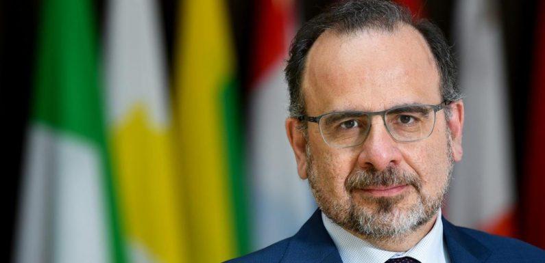 Jahier: «Non dimentichiamo milioni di profughi la loro salute è la nostra salute»